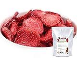 TALI Erdbeeren gefriergetrocknet, Scheiben - ohne Zusätze 125 g