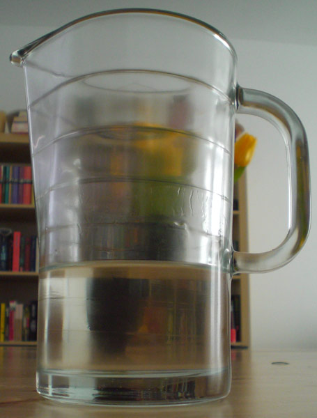 Zuckersirup für hausgemachte Limo