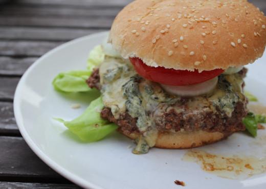 stiltonburger