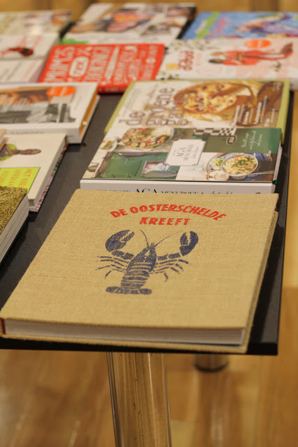 Festival du Livre Culinaire - Paris Cookbook Fair 2013
