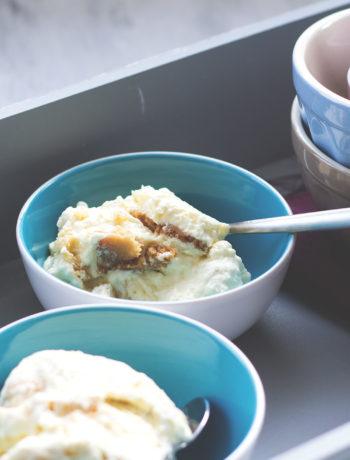 Rezept für Bananenpudding (Banana Pudding) wie aus der Magnolia Bakery in New York | moeyskitchen.com