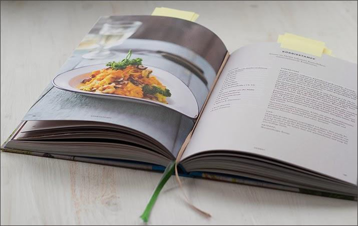 Vegetarisches Kochbuch von Stevan Paul und Katharina Seiser