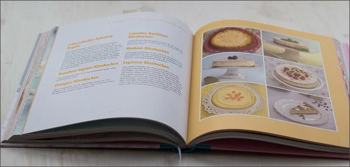 """Jeden Tag ein Buch! Rezension vom Backbuch """"Anniks Lieblingskuchen"""" von Annik Wecker (DK Verlag)"""