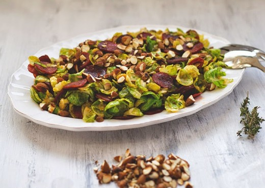 rosenkohl-chorizo-salat1
