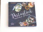 Kochbuch: Pastaglück - Nudelsalat im Glas von Maja Nett von moeyskitchen.com