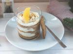 Orangen-Spekulatius-Trifle mit Tonkabohne | REWE Feine Welt Adventsbotschafter | Dessert von moeyskitchen.com