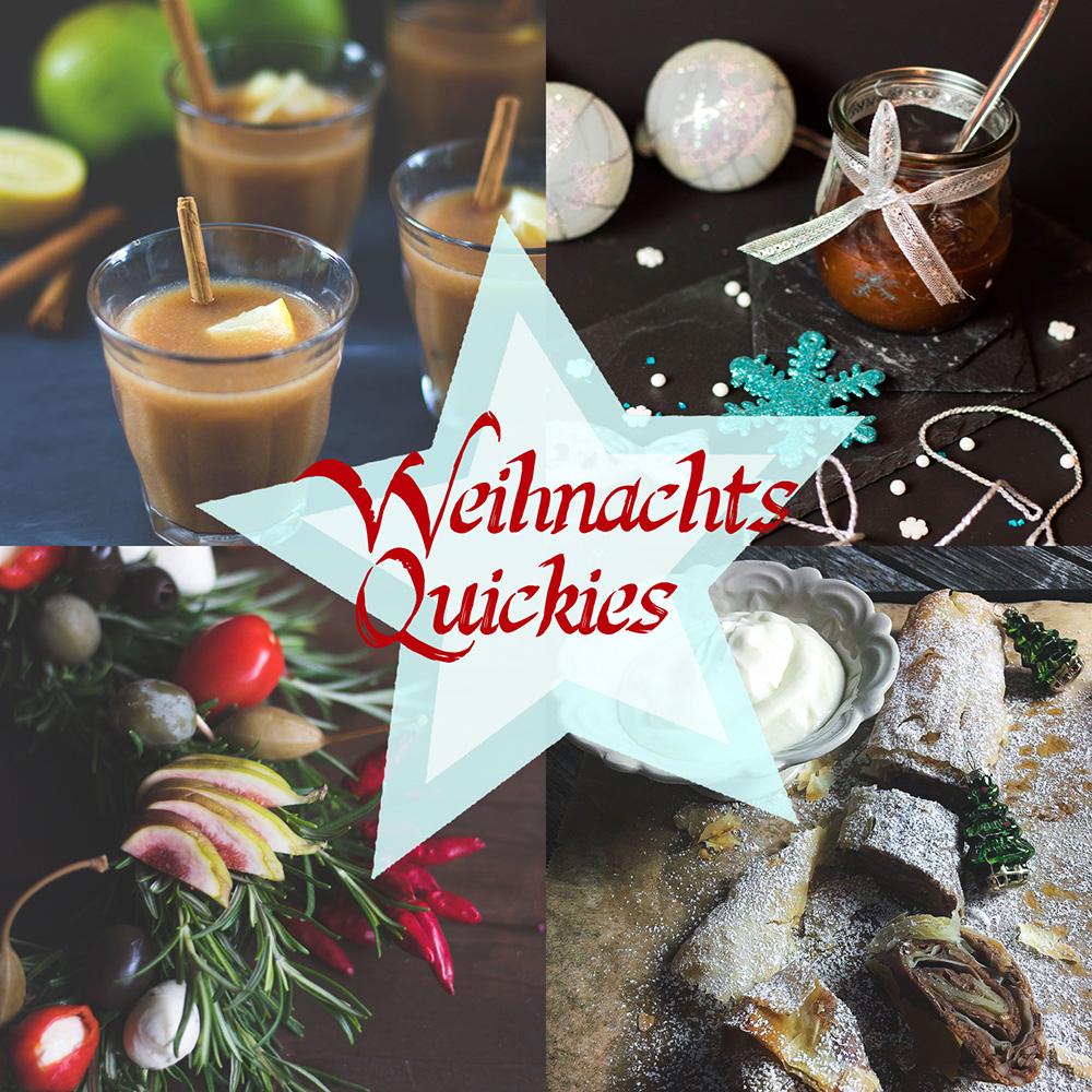 Weihnachts Quickies