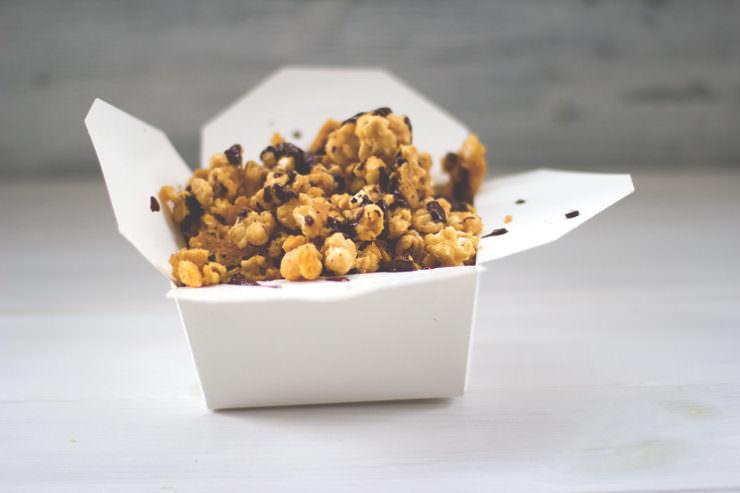 Rezept für Gourmet-Popcorn zum Oscar-Buffet von Zwergenprinzessin von moeyskitchen.com