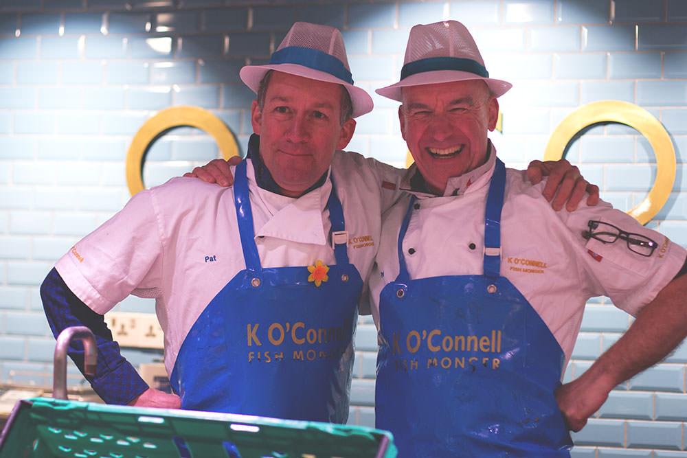 Reise durch Irland mit Kerrygold, Bord Bia und Tourism Ireland: Vom English Market in Cork bis zur Ballymaloe Cookery School