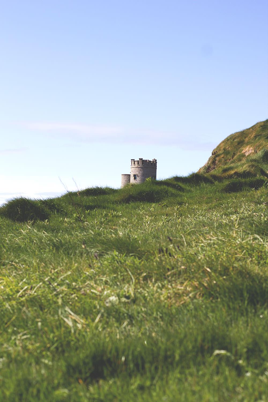 Irland-Rundreise mit Kerrygold, Bord Bia und Tourism Ireland - von Limerick und Adare bis zu den Cliffs of Moher