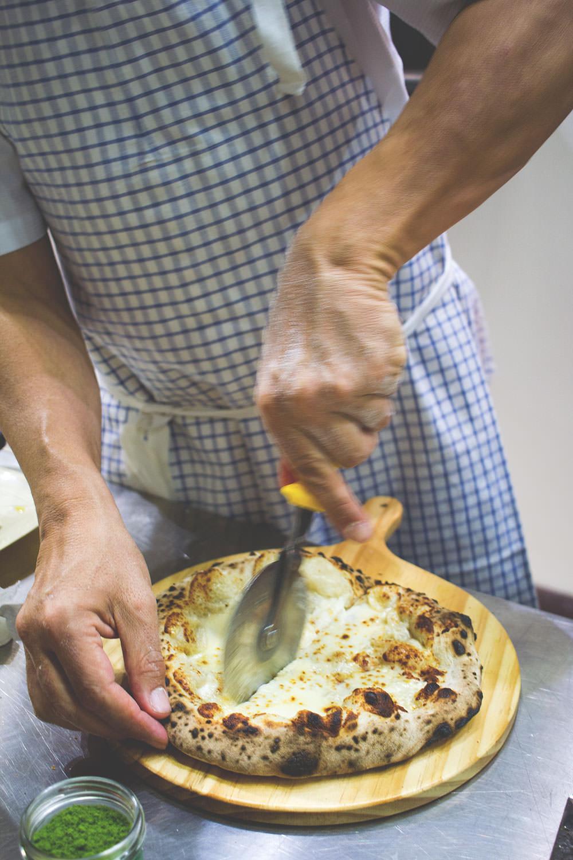 Die sieben DOP-Käsesorten des AFIDOP und die beste Pizza der Welt - mit Rezept für Breakfast Pizza von moeyskitchen.com