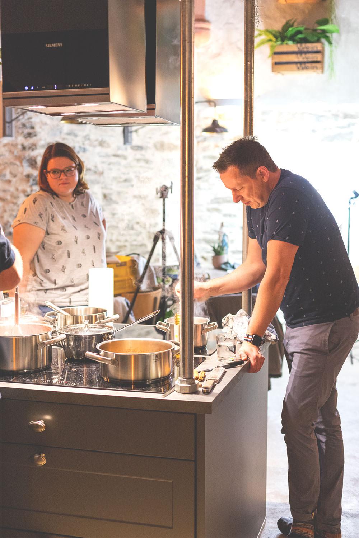 Food.Blog.Church 2018 - Bloggerreise an die Mosel