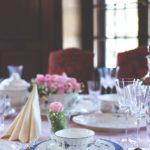Food.Blog.Meet Spezial 2018 - Zu Gast auf Schloss Saareck bei Villeroy & Boch | moeyskitchen.com