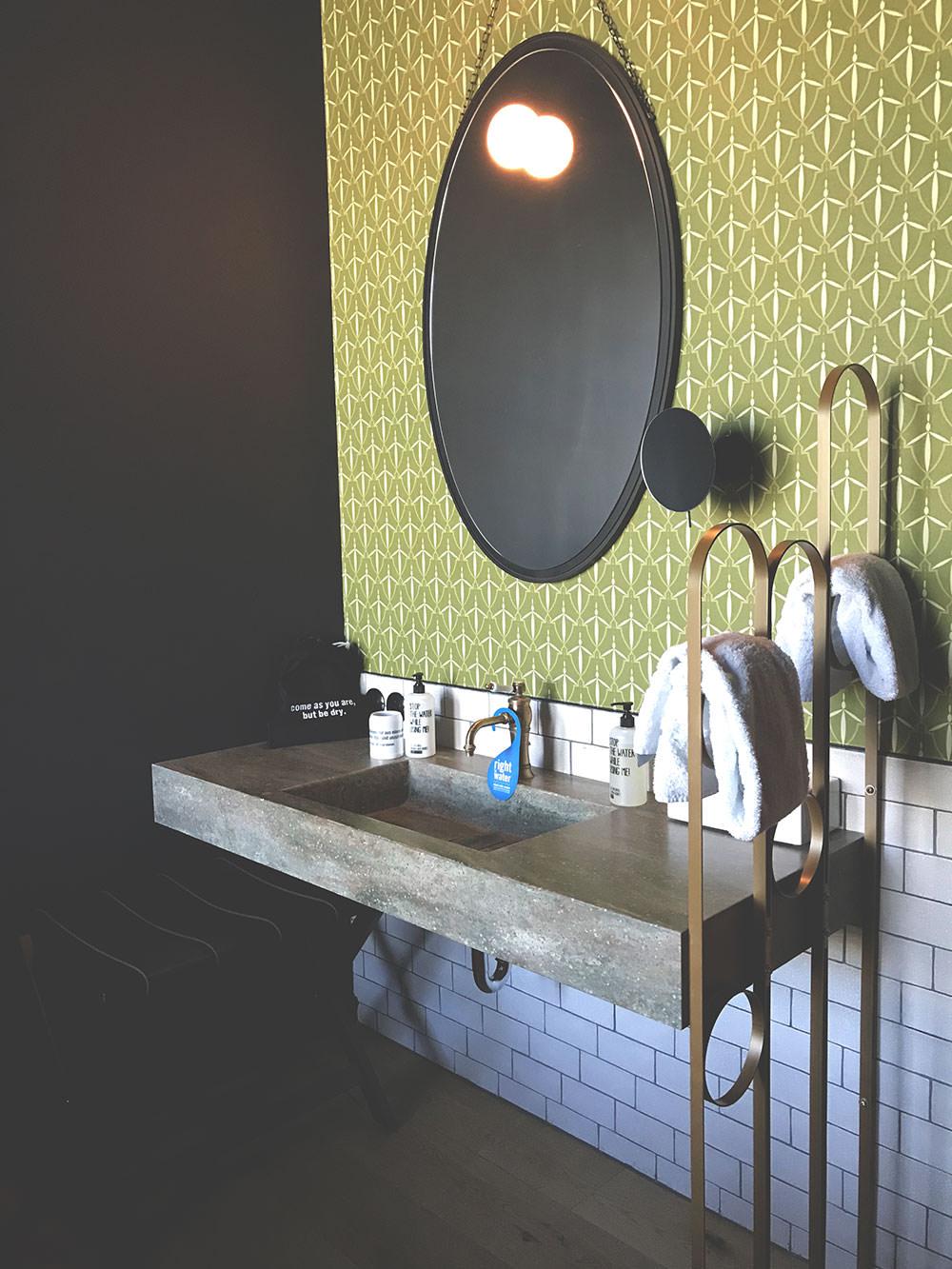 Werbung | Mit Microplane in München | 25hours Hotel The Royal Bavarian und Neni Restaurant in München | moeyskitchen.com