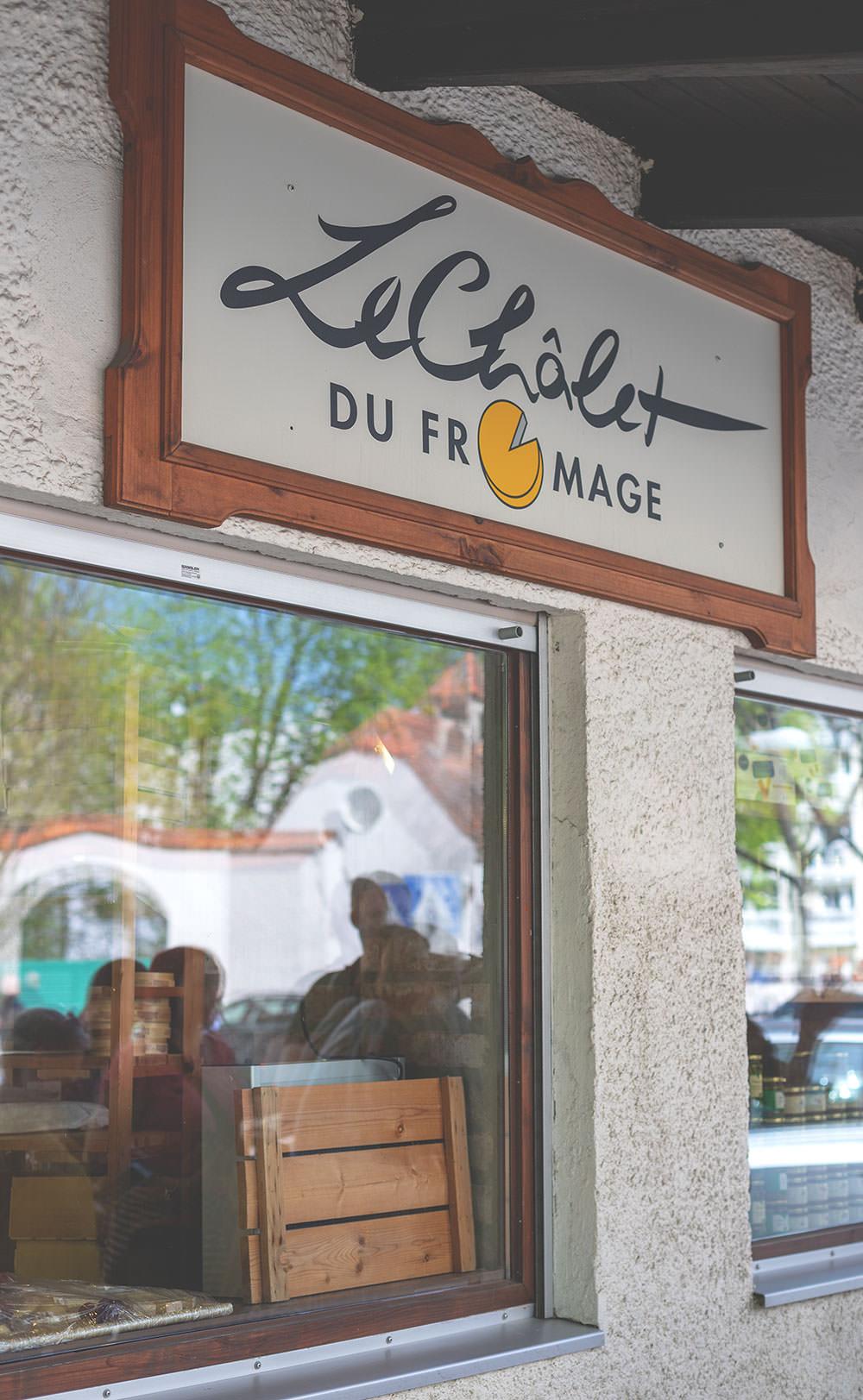 Werbung | Mit Microplane in München | Le chalet du fromage auf dem Elisbethmarkt in Schwabing | moeyskitchen.com
