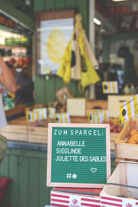 Werbung | Mit Microplane in München | Caspar Plautz Kartoffelimbiss auf dem Viktualienmarkt | moeyskitchen.com