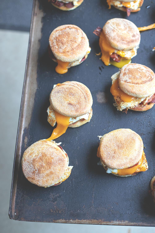 Bacuk zum Frühstück | Food.Blog.House 2018 Holland | moeyskitchen.com