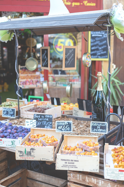 Tagesausflug nach Metz und Rezept für Quiche Lorraine (Lothringer Speckkuchen) | Zwetschgen und MIrabellen aus Metz | moeyskitchen.com