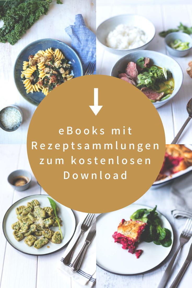 eBooks mit Rezepten | Rezeptsammlungen zum kostenlosen Download als PDF | moeyskitchen.com