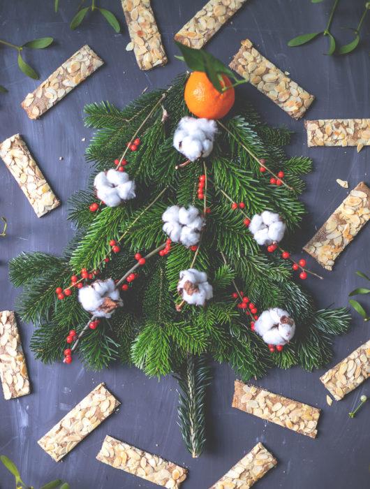 Rezept für schnellen Mandel-Spekulatius vom Blech | Weihnachtsplätzchen von moeyskitchen.com #spekulatius #mandelspekulatius #weihnachtsplätzchen #kekse #weihnachten #advent #weihnachtsbäckerei #rezepte #foodblog