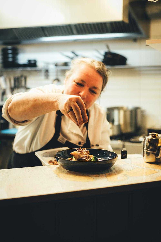 Abenteuer Lofoten - beim Skrei-Fischen in Norwegen | Pressereise mit Seafood from Norway nach Norwegen | moeyskitchen.com #skrei #lofoten #norwegen #norway #fischen #travel #foodblogger