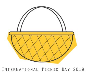 World Picnic Day 2019 Logo