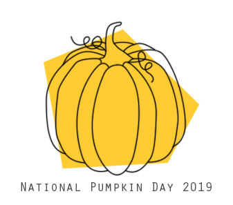 National Pumpkin Day 2019