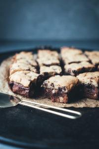 Brookies – das Beste aus Brownies und Cookies