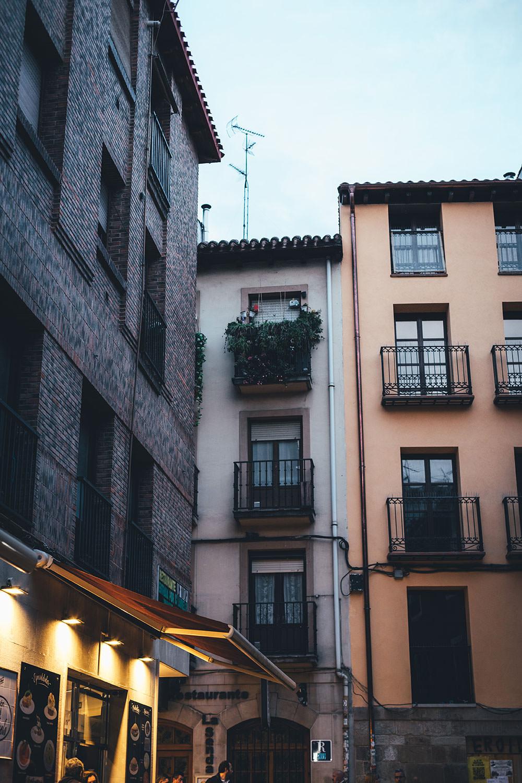 Urlaubserinnerungen an Spanien - spanische Impressionen