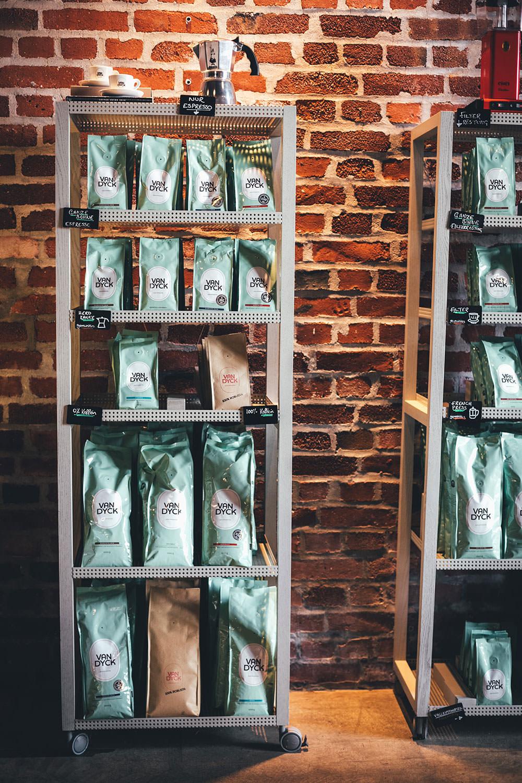 Van Dyck Kaffee Rösterei Köln Mülheim | moeyskitchen.com #lieblingsladen