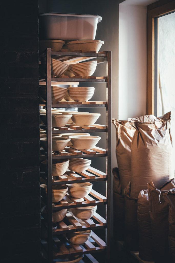 In der Casa Caminada Bäckerei von Andreas Caminada in Fürstenau (in Graubünden in der Schweiz) | moeyskitchen.com #andreascaminada #bäckerei #schweiz #graubünden #casacaminada #reisebericht