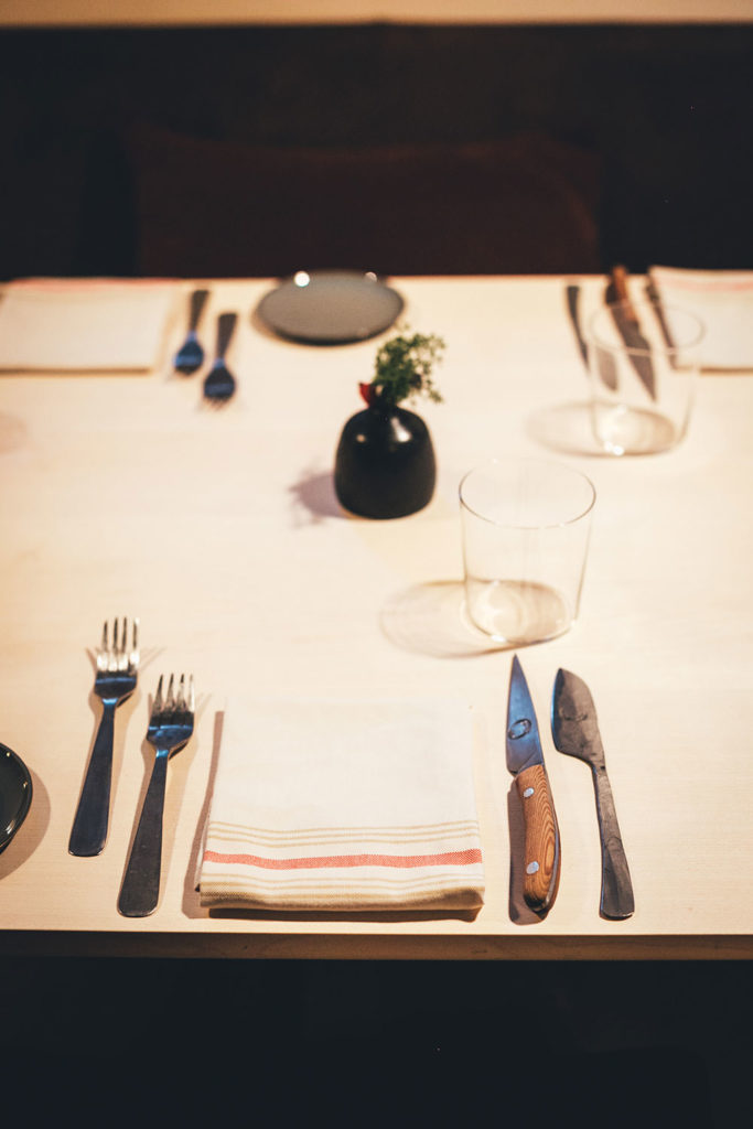 Dinner in der Casa Caminada von Andreas Caminada (Fürstenau, Graubünden, Schweiz) | moeyskitchen.com #casacaminada #andreascaminada #fürstenau #graubünden #schweiz #foodblog #reisebericht