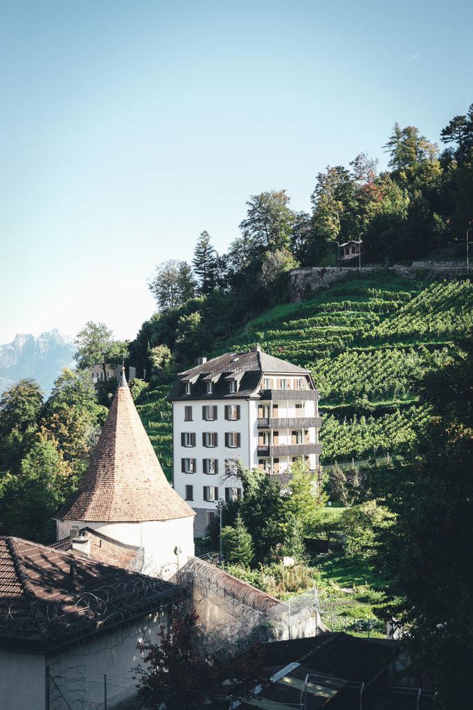 Chur - der Hauptort des Kantons Graubünden in der Schweiz | moeyskitchen.com #chur #schweiz #graubünden #reisebericht #blog #reisen