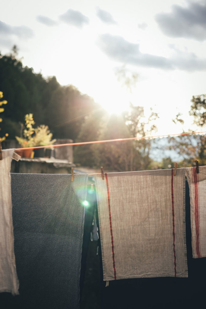 Im garten der Casa Pontisella in Stampa | moeyskitchen.com #pontisella #casapontisella #stampa #graubünden #schweiz #reisebericht #reise #blog