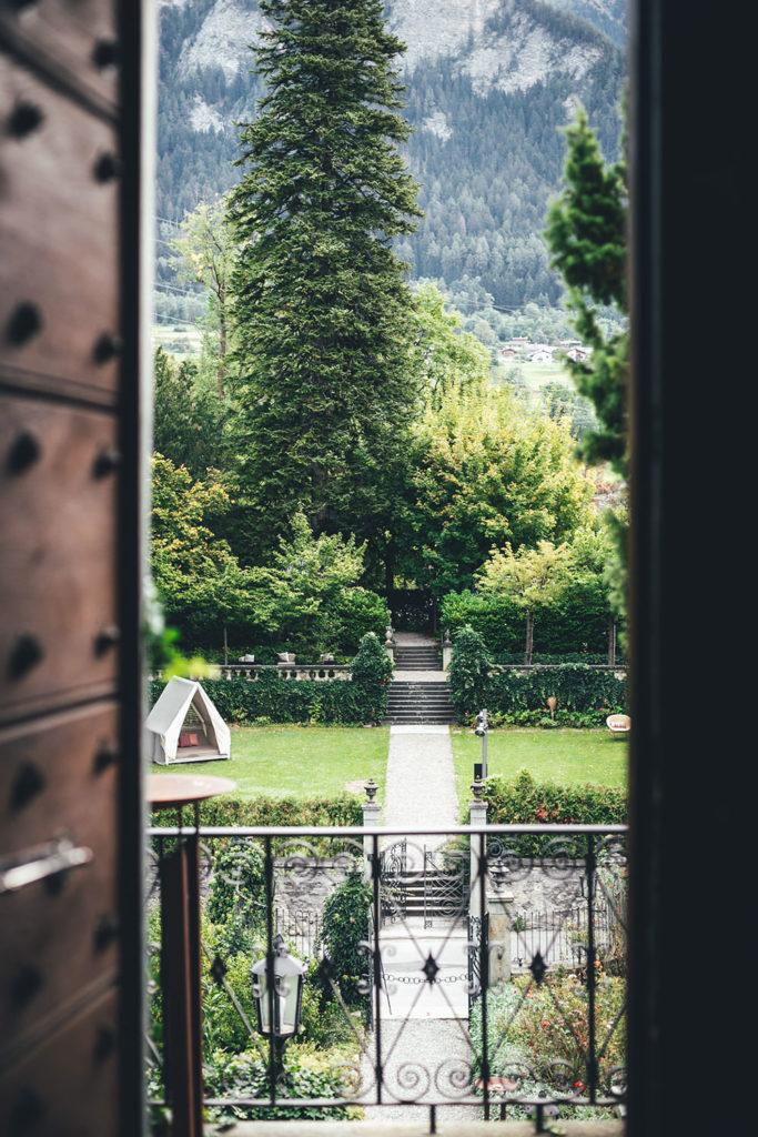 Auf Schloss Schauenstein bei Andreas Caminada in Fürstenau (Kanton Graubünden in der Schweiz) | moeyskitchen.com #andreascaminada #schlossschauenstein #fürstenau #graubünden #schweiz #reisebericht