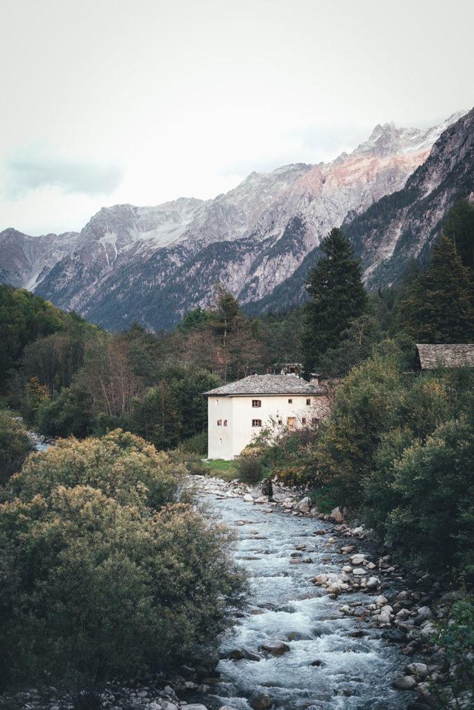 In Stampa in Graubünden in der Schweiz | moeyskitchen.com #pontisella #casapontisella #stampa #graubünden #schweiz #reisebericht #reise #blog