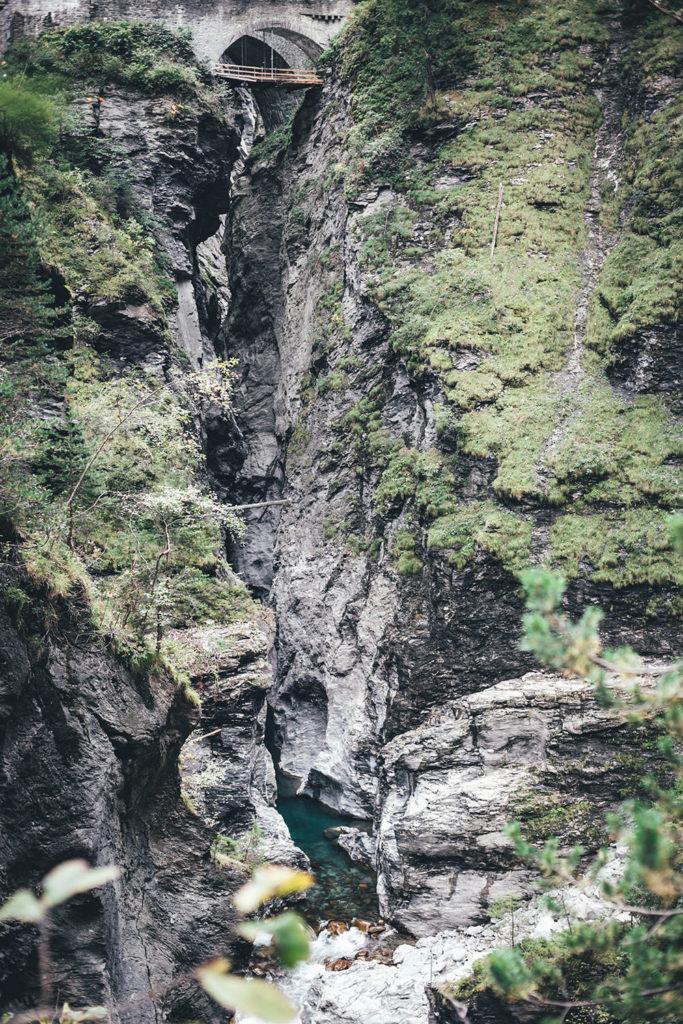 Die Viamala-Schlucht in der Schweiz | moeyskitchen.com #viamala #viamalaschlucht #schweiz #reisen #natur #graubünden #reisebericht #blog