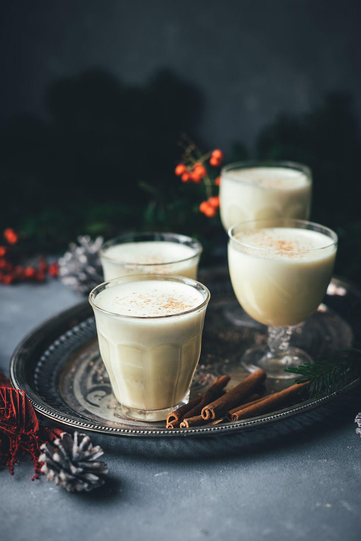 Warmer Eggnog – amerikanischer Eierpunsch | das perfekte Getränk für die Weihnachtszeit | moeyskitchen.com