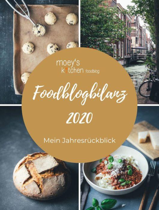 Foodblogbilanz2020