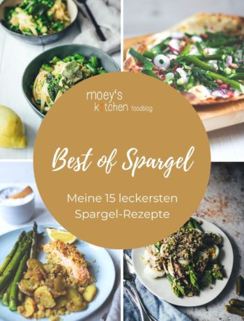 Beste of Spargel – meine 15 leckersten Spargel-Rezepte | moeyskitchen.com