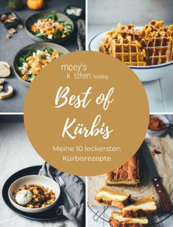 Best of Kürbis - meine 10 leckersten Kürbisrezepte | moeyskitchen.com